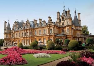 дворец короля