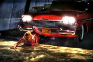 машины убийцы